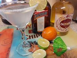 Mandy cocktail