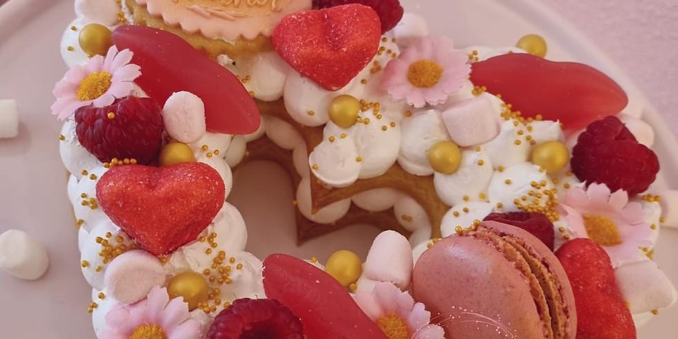 Sweets maken voor moederdag