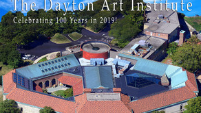 INSIDE THE DAYTON ART INSTITUTE_100 YEARS