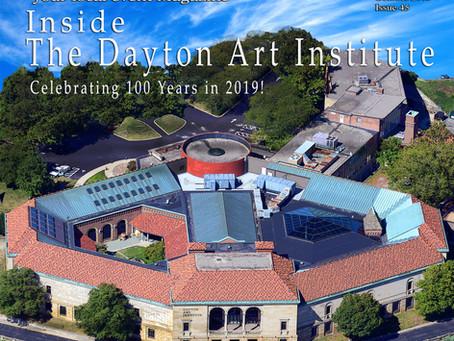 INSIDE THE DAYTON ART INSTITUTE_100 YEARS