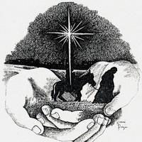 Bk & Wh Drawing Christmas.jpg