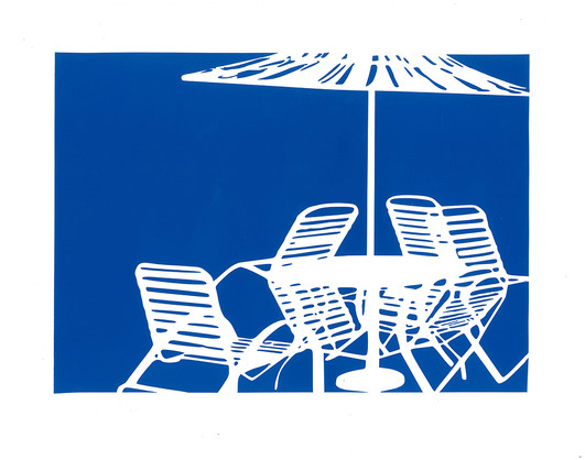 DECK CHAIRS Vinyl (Parasol) Limited Edition