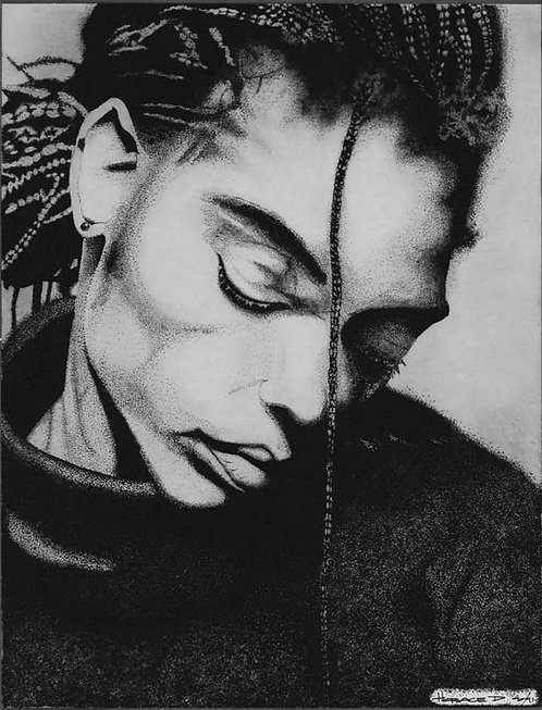 Tarence Darby_by Horace Dozier Jr__1991