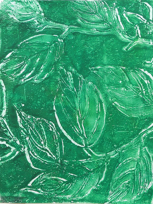 Monotype Leaves 13