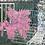 Thumbnail: Monoprint A3 Poolside 3 2020