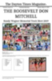 The Dayton Times Magazine Don Mitchell T