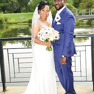 Post Ceremony Photos