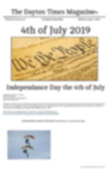 The Dayton Times Magazine Article_Indepe