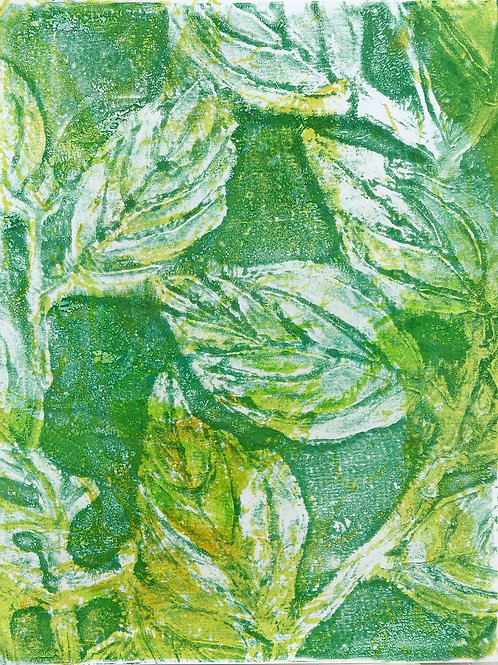 Monotype Leaves 2