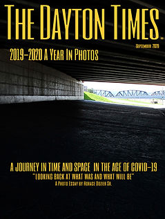 Dayton Times Cover_2019-2020 A Year In P