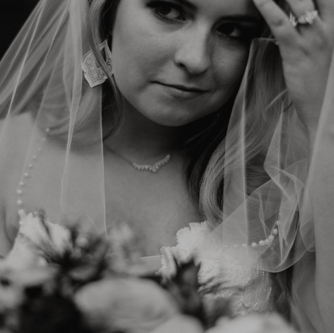 Bridal Session : What We Focus On