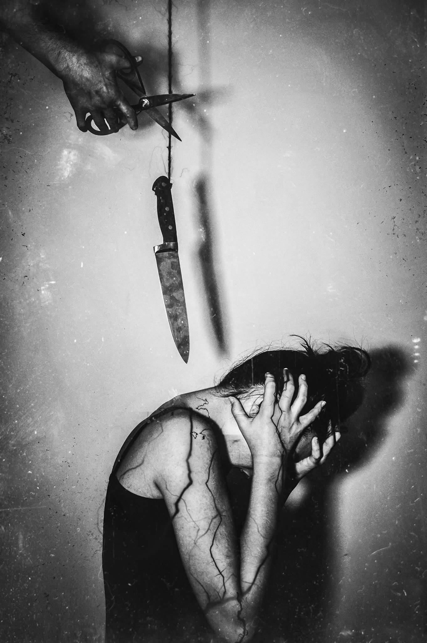 Art Photography Mental Illness