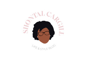 Shontal Cargill | A Re-Brand of a Life and Style Blog