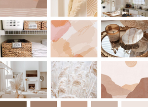 How to: Create Your Own Mood Board in Canva