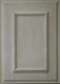 Applied Moulding Doors