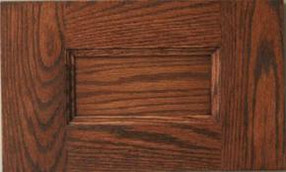Flat Panel Drawer Fronts
