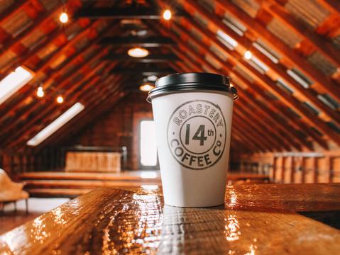 Hidden Coffee, Staycations + Vegan Hotspots