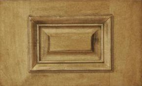 Applied Moulding Drawer Fronts