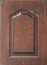 Solid Raised Panel Doors