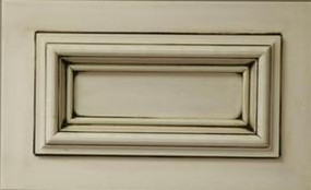 Mitred Drawer Fronts