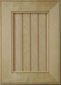 Mitred Doors