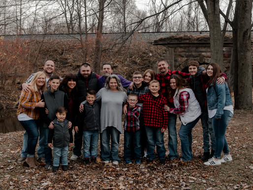 Poole/Brownfield Family