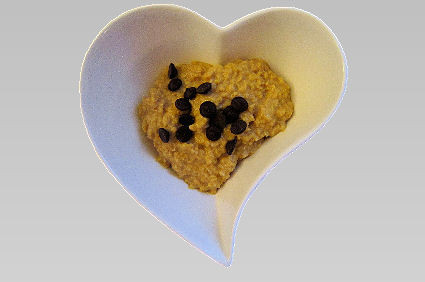 PPB Chickpea Cookie Dough