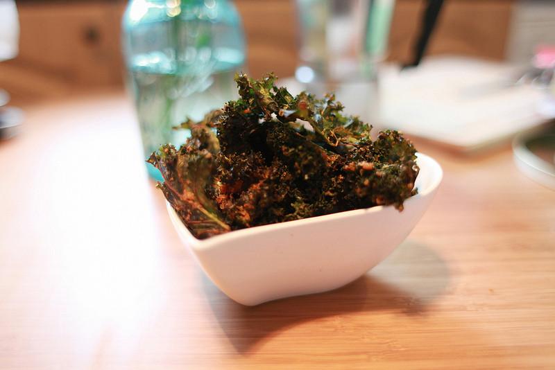 PPB Kale Chips