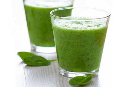 Green Monster PPB Smoothie