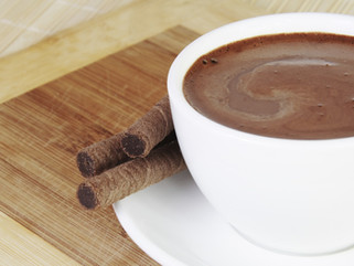 PPB Hot Chocolate