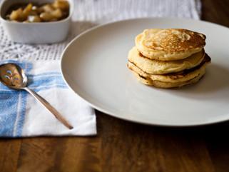 PBB Protein Pancakes