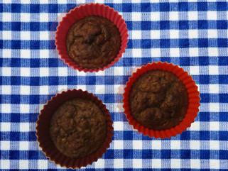 PPB Muffins
