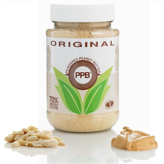 PPB Powdered Peanut Butter