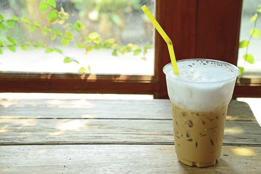PBB Protein Coffee