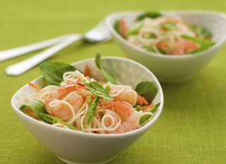 PPB Prawn Noodles