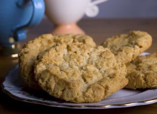 PPB Oaty Cookie