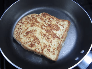 PPB French Toast