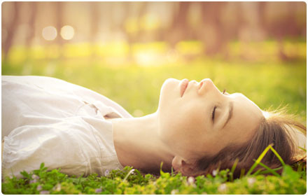 Naturally Preventing and Treating Sleep Apnea