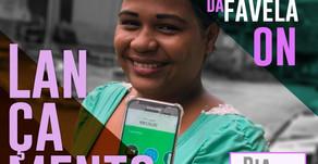 Projeto vai levar internet de graça para 150 favelas do país