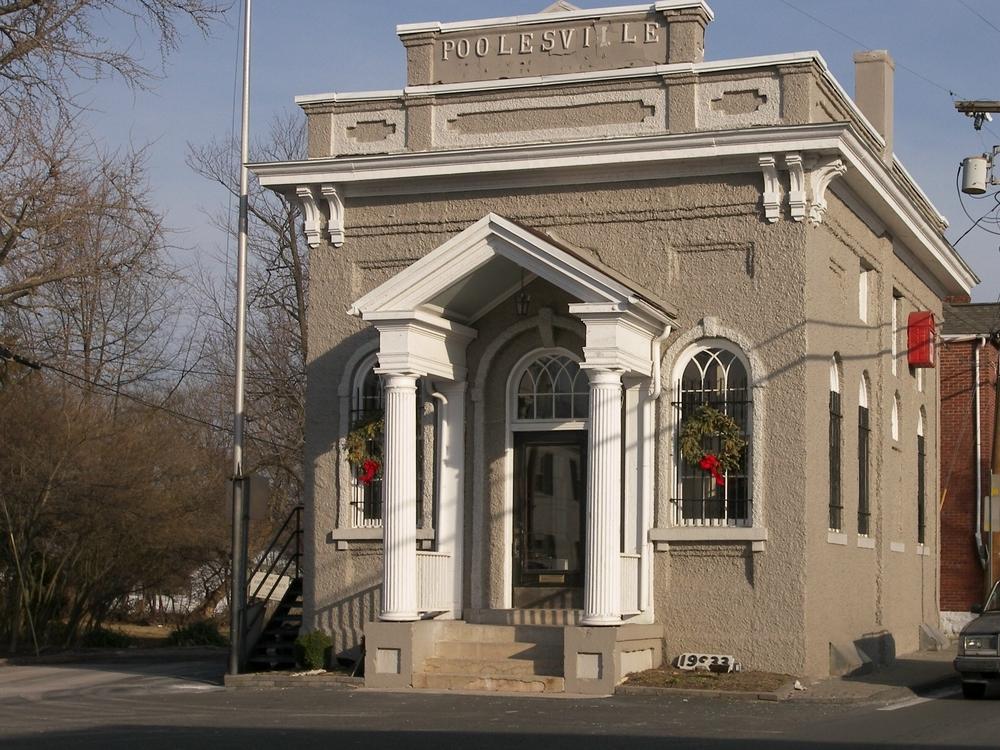 Historic Poolesville