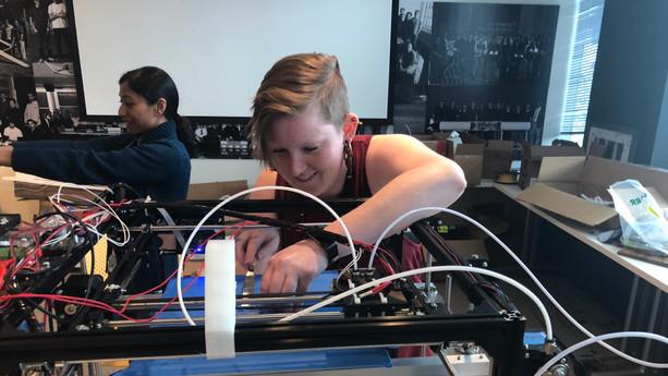 MIT Lincoln Lab Internship