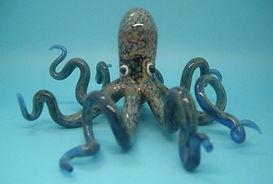 octopus lg blue frit.JPG