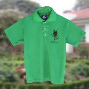 Faction Polo Shirt - Banksia