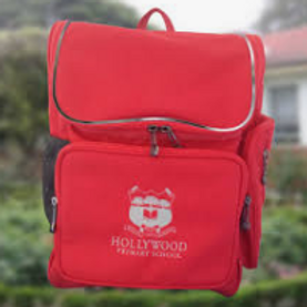 Hollywood School Bag