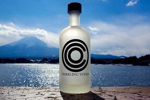 OCO Sparkling Vodka