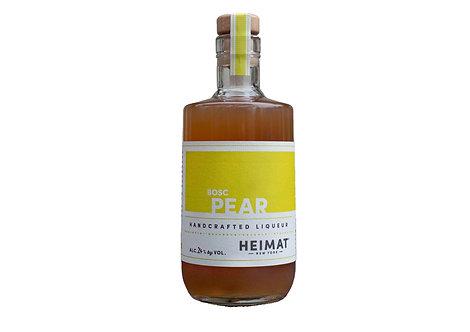 Bosc Pear Liqueur