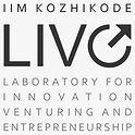 IIMK Live Logo