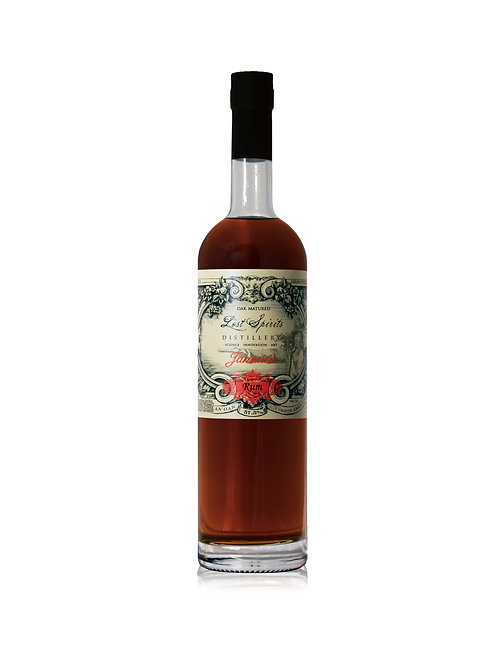 In-stock - Jamaica Rum by Lost Spirits