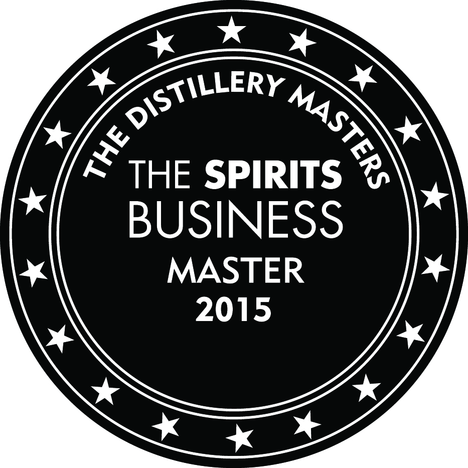 Distillery MASTERS Master 2016