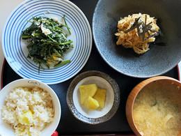 Anti-aging Japanse recipe/抗酸化作用で老化防止!